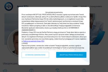 Ubezpieczenia PZU K. Klawikowski - Ubezpieczenia OC i AC Gdańsk