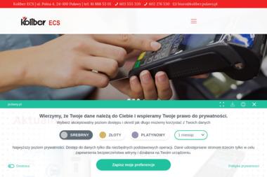 KOLIBER ECS - Naprawa komputerów Puławy