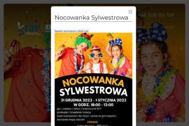 Kravtrening - Sporty walki, treningi Płock