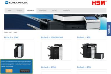 LIBRO - Serwis sprzętu biurowego Gorzów Wielkopolski