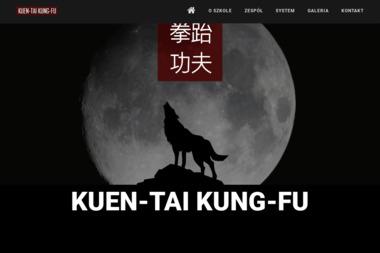 Szkoła Kuen-tai Kung-fu - Sporty walki, treningi Gdańsk