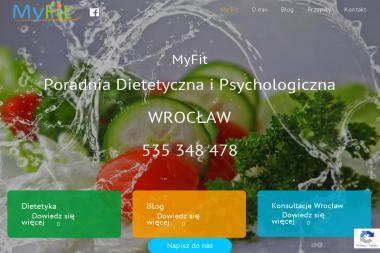 My Fit - Dietetyk Oława