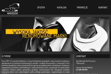 eMKa - Narzędzia Szczecin