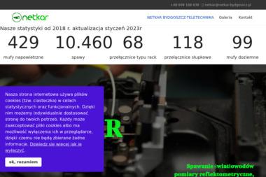 NETKAR - Projektant instalacji elektrycznych Bydgoszcz