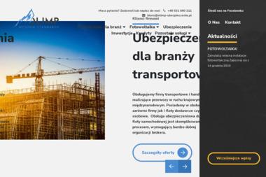 OLIMP JANUSZ WIKTORSKI - Ubezpieczenia Firm Jasło