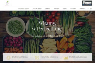 Poradnia Dietetyczna Perfectline - Dietetyk Chojnice