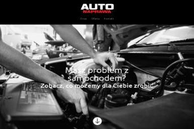 Auto naprawa - Blacharstwo, lakiernictwo samochodowe Polnica
