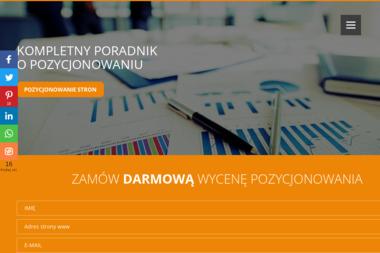 Agencja Projekt Marketing - Pisanie Tekstów Lublin