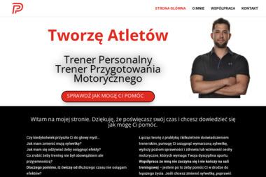 GreenUp Fitness Club - Trening Personalny Piaseczno