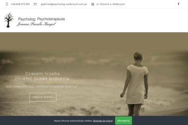 Prywatny Gabinet Psychologiczny - Terapia uzależnień Wałbrzych