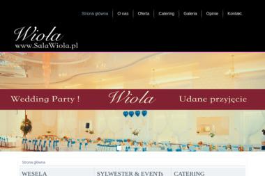 WIOLA - Catering Mykanów