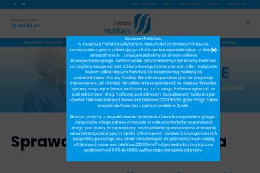 Senior MultiCare - Prywatne kliniki Warszawa