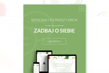 Marika Skodda - Dietetyk Kliniczny - Dietetyk Goleniów