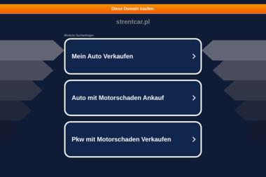 ST Rentcar - Wypożyczalnia Aut Łódź