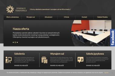 Synergy Trainings - Szkolenia Controlling Wrocław
