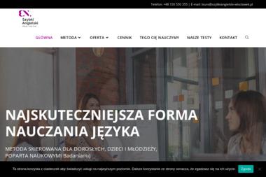 Szybki Angielski - Szkoła Językowa Włocławek