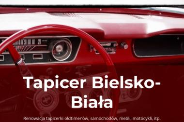 Tapicerstwo Bielsko-Biała - Wymiana Tapicerki w Samochodzie Bielsko-Biała