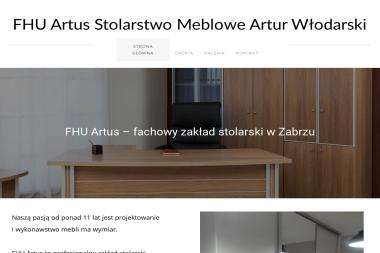 FHU Artus - Stolarz Zabrze