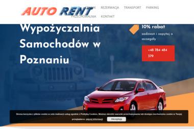 Autorent - Wynajem Samochodów Poznań