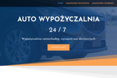 AUTO WYPOŻYCZALNIA 24h - Wypożyczalnia Samochodów Radom