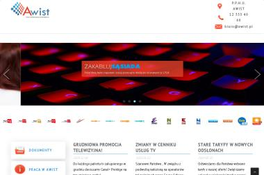 PPHU Awist - Internet Mogilany
