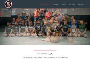 BJJ ZGORZELEC - Sporty walki, treningi Zgorzelec