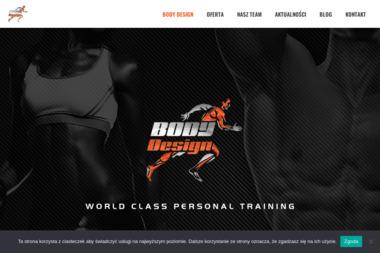 Body Design - Trener Personalny Józefosław