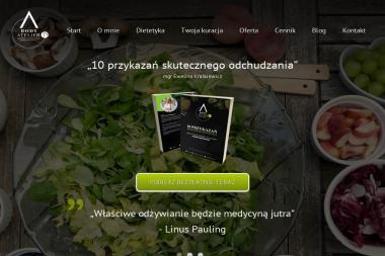 Body Atelier - Dietetyk Szczecin