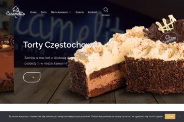 Caramelito - Cukiernia Częstochowa