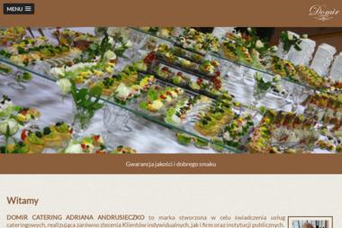 DOMIR - Catering Dietetyczny Świeszyno