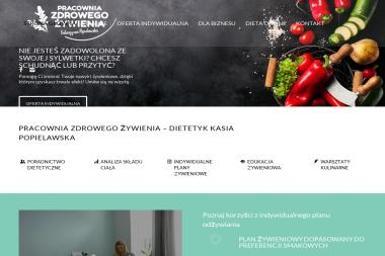 Pracownia Zdrowego Żywienia - Dietetyk Tomaszów Mazowiecki