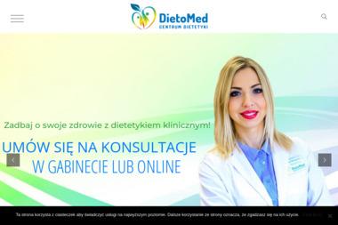 MT Medic - Centrum Medyczne - Dietetyk Krosno