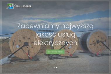 EL-DAR Sp. z o. o. - Projekty Instalacji Elektrycznych Dąbrowa Chełmińska