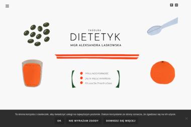 FASOLKA - Dietetyk Olsztyn