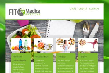 Fit Medica - Dietetyk Chojnice