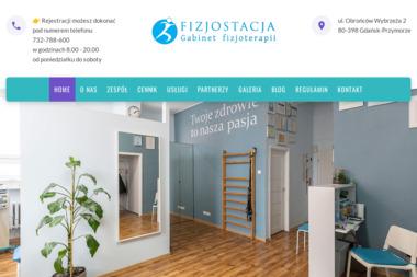 Fizjostacja - Rehabilitanci medyczni Gdańsk
