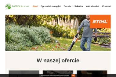 GARDEN - Sadzonki Tarnów