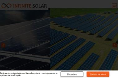 INFINITE SOLAR SPÓŁKA Z O.O. - Instalacje grzewcze Bydgoszcz