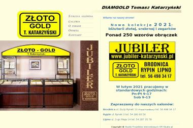 Diamgold - Jubilerstwo Brodnica