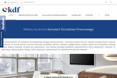 Kancelaria Doradztwa Finansowego - Doradca finansowy Kielce
