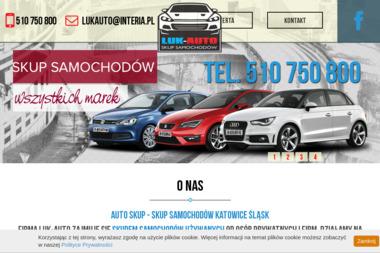 Luk-Auto - Samochody Sosnowiec
