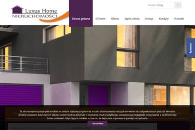 Luxus Home - Agencja nieruchomości Leszno