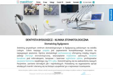 MEDITAR Stomatologia - Protetyk Bydgoszcz