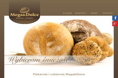 Mega&Dolce - Cukiernia Police