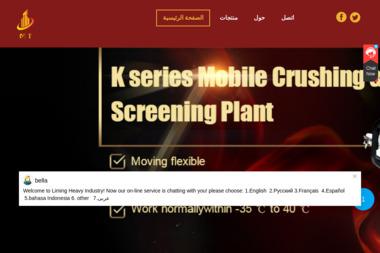MG-PROGRES - Szkolenia Szczecinek