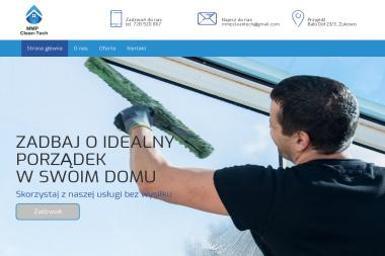 MMP Clean-Tech - Czyszczenie Tapicerki Samochodowej Kartuzy