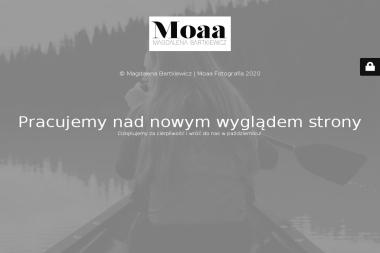 Moaa Fotografia - Fotograf Od Sesji Zdjęciowych Legionowo