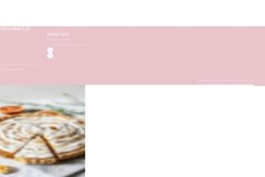 Lody Moja Miłość - Usługi Gastronomiczne Oświęcim