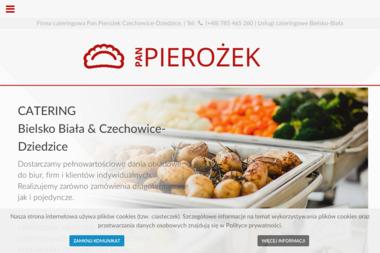 Pan Pierożek - Gastronomia Czechowice-Dziedzice