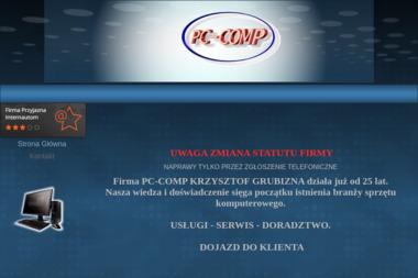 PC-COMP - Naprawa komputerów Ziębice